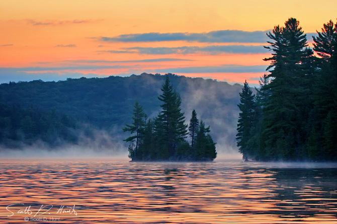island-mist